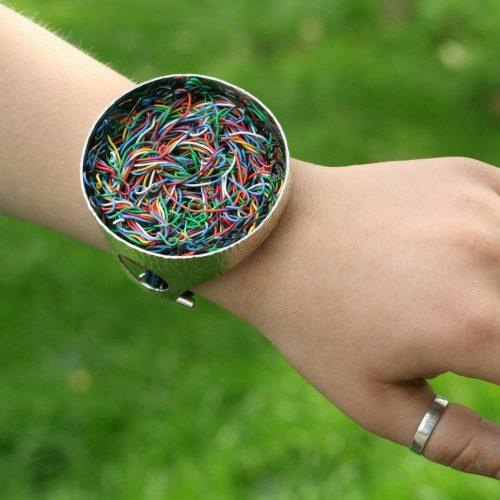 Nest armband